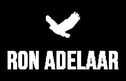 Ron Adelaar Music Logo